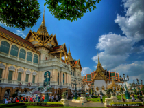 ~ ~ THE GRAND PALACE ~ ~