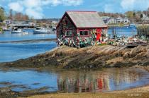 Bailey Island Lobster Shack
