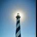 2Cape Hatteras Lighthouse - ID: 15784082 © Zelia F. Frick