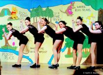 Lean on Me - Dance Recital 2019