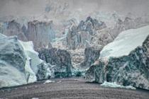 Iceberg Junction