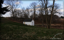 Valley Forge Scene...