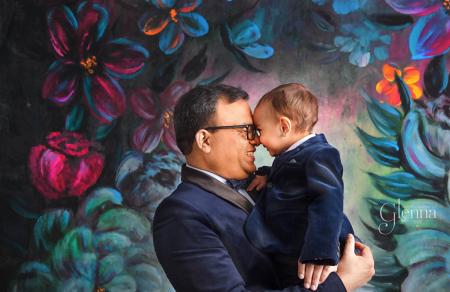 A Fathers Joy