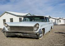 Junky Old Car # 1