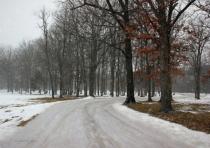 Enter Winter