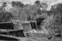 Historic Conestee Mill, SC