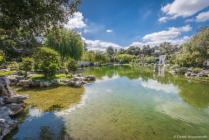 Chinese Garden Lagoon