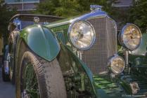 1930 Bentley Gurney Nutting Coupe