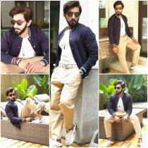 Rohit Reddy, the new style icon of India