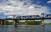 Bridge over River...
