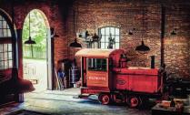 Plymouth Locomotive