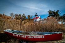 East Point Lighthouse