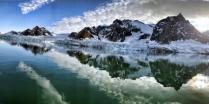 Cruising Svalbard
