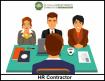 HR Contractor