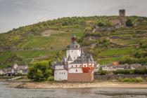 Pfaltzgrafenstein & Gutenfels Castles