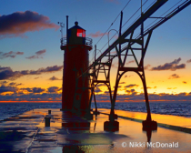 South Haven Evening