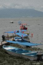 Boats of Chapala