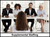 Supplemental Staffing Cincinnati