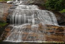 Lower Falls, Graveyard Fields, North Carolina