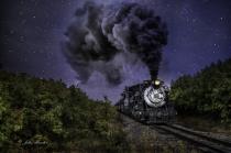 Midnight Special to Colorado