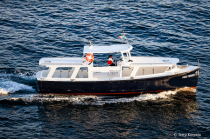 Cruise Tender in Cabo