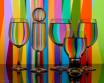 Rainbow Refractio...