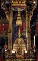~ ~ THE EMERALD BUDDHA ~ ~