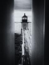 View Through Columns