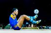 Chinlone Player