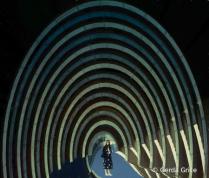 Mini Alice Under Wonderland Arches