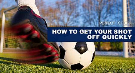 train for Soccer