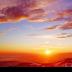 © Elias A. Tyligadas PhotoID# 15792085: Sunset above the mountains.