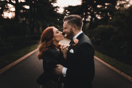 Wedding Photography - Glasshaus