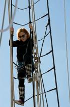 "Climbing the  ""Corporate"" Ladder"