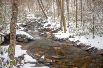 Smoky Mountain Snow 3