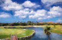 Divi Golf