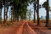 Road to unending journey