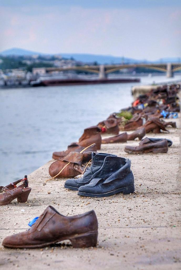 Memorial Shoes