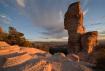 WIndy Point Rock