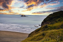 Muriwai Beach III