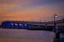 Ocean City NJ Causeway