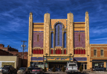 Magnificent Movie Palace