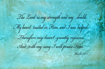 Lord Scriptures
