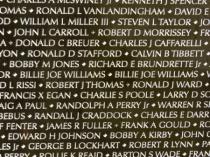 Billie Joe Williams time two