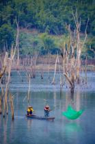 Fisher Man of Baung Long