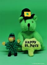 Happy St. Pat