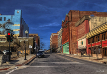 Downtown St. Joseph