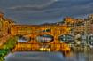 Sunset on Pont Ve...