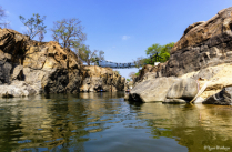 Way to Hogenakkal Falls