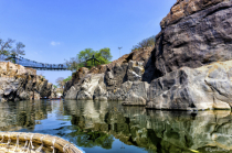 Way to Hogenakkal Falls #2